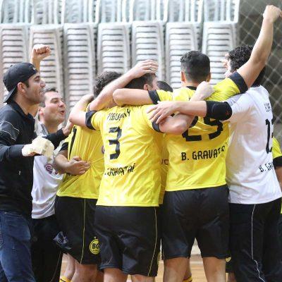 Duelo de Bradescos será a marca da final da Copa SindBancários de Futsal 2016