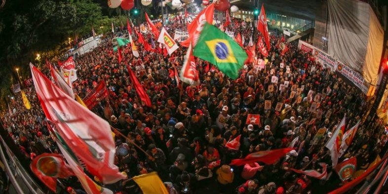 Nenhum direito a menos, rumo à greve geral! CUT confirma: 29 de agosto é dia de ato em Brasília