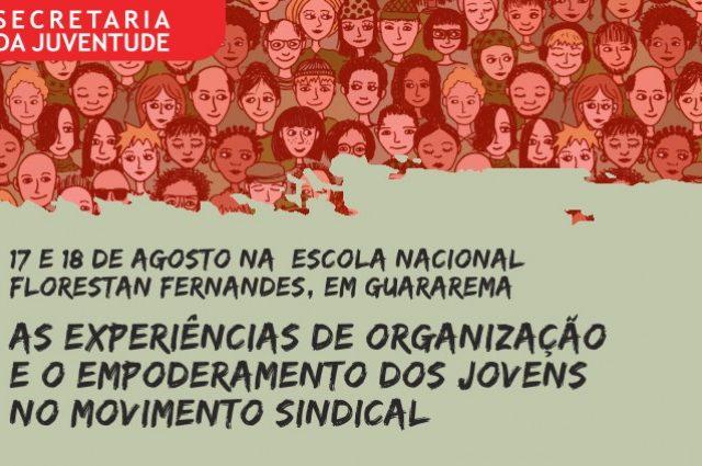 Secretaria de Juventude da Contraf debate empoderamento dos jovens no ...