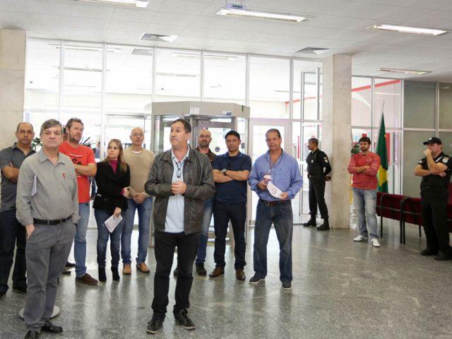 SindBancários fortalece Campanha Salarial com caravanas para dialogar com ...