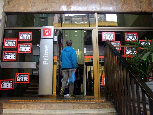 Bancários ampliam a greve no RS por resultados efetivos ...