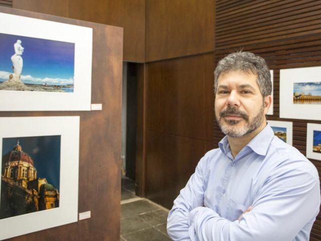 Exposição fotográfica de Banrisulense no SindBancários  revela ...