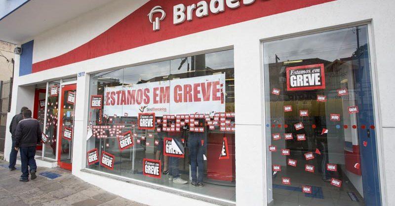 Justiça derruba liminares que pretendiam fragilizar a greve dos bancários na base de Porto Alegre e Região