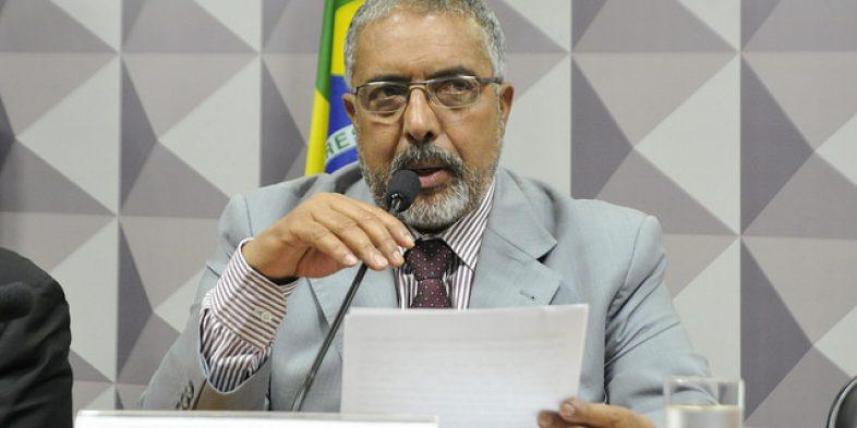 Senador Paim manifesta apoio à greve nacional dos bancários e cobra da Fenaban retomada das negociações