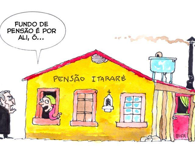 Marcando em Cima – Fundos de pensão dos trabalhadores: ataque ...