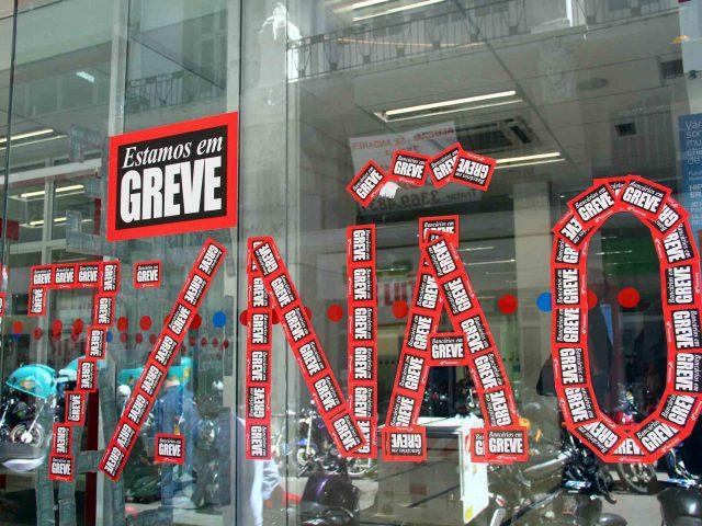 Pressão e resistência da GREVE arrancam negociação ...
