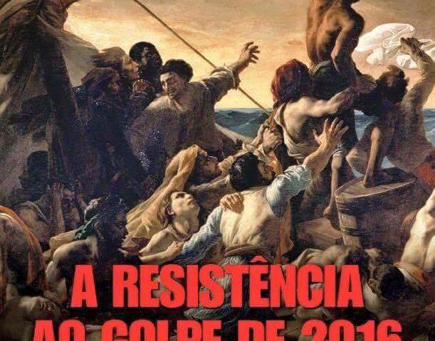 """Debate marca lançamento do livro """"Resistência Internacional ao ..."""