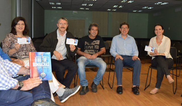 Oficina Literária do SindBancários lança nono livro  ...