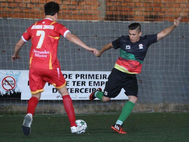 2ª Rodada do Master de Futebol Sete encaminha jogos das semifinais ...