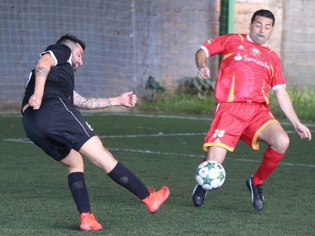 Bradesco e Santander largam na frente na primeira rodada da ...