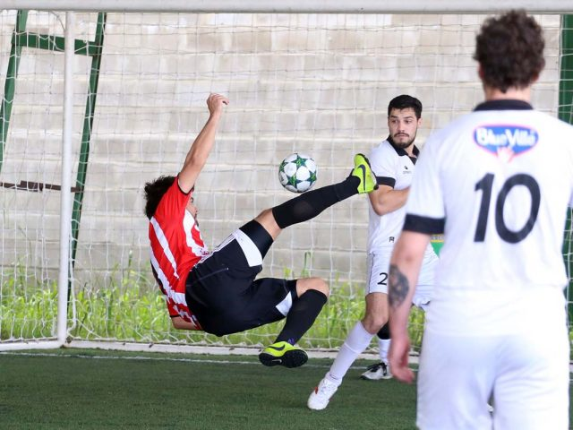 Definidos confrontos das quartas de finais da Taça SindBancá...