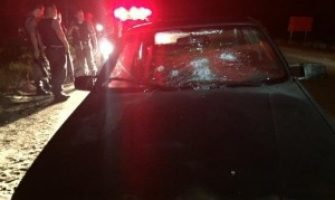 Polícia Civil frustra ataque a banco e troca tiros com bandidos em Arroio dos Ratos
