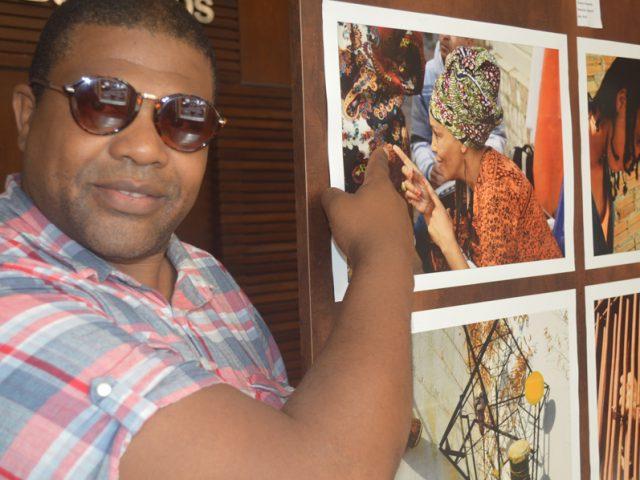 Entrevista – Paulo Correa e as imagens da negritude em exposiçã...
