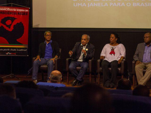 """Documentário """"O Menino 23"""" estreou com debate na Semana da ..."""