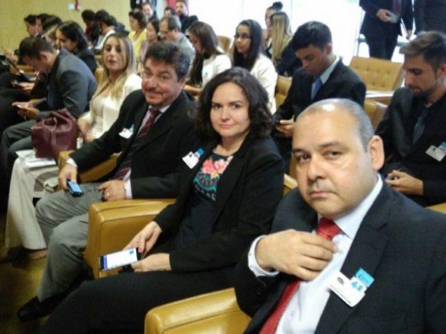 STF encerra sessão sem julgar recurso sobre terceirização