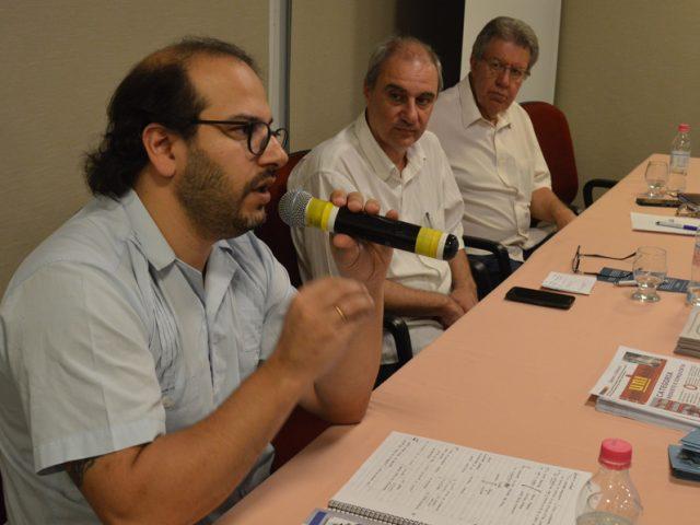 Debate com deputado uruguaio propõe reflexão sobre unidade ...