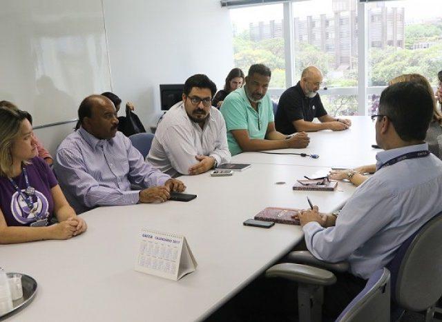 Caixa veta avanços no Grupo de Trabalho sobre Descomissionamento