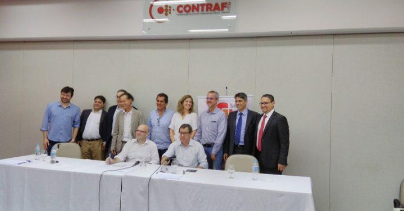 Advogados do Sindicato passam a integrar coordenação do coletivo jurídico da Contraf