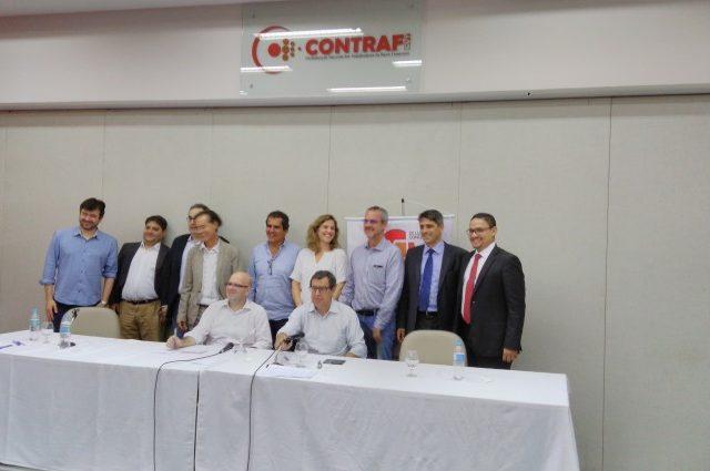 Contraf-CUT cria Coordenação Nacional Jurídica para combater perda ...