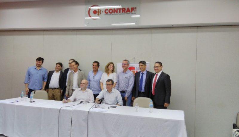 Contraf-CUT cria Coordenação Nacional Jurídica para combater perda de direitos dos bancários