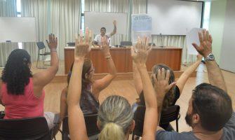 Colegas do Itaú aprovam em assembleia unânime acordo específico para PCR