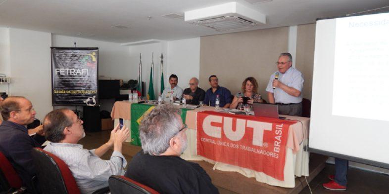 """Pedrinho Guareschi: """"O termômetro que mostra a democracia no país é a participação na comunicação"""""""
