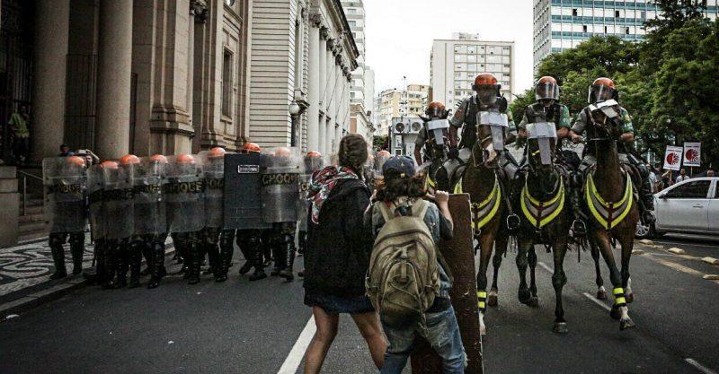 Proposta de acordo do governo Temer com Sartori é um golpe criminoso contra o povo gaúcho e vai aumentar a dívida pública em 68%