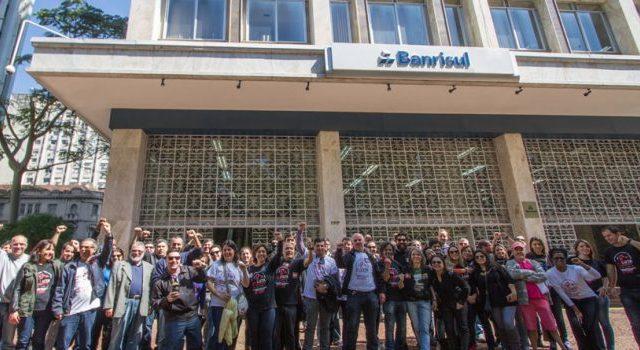 Defesa do Banrisul precisa unir banrisulenses, categoria bancária e ...