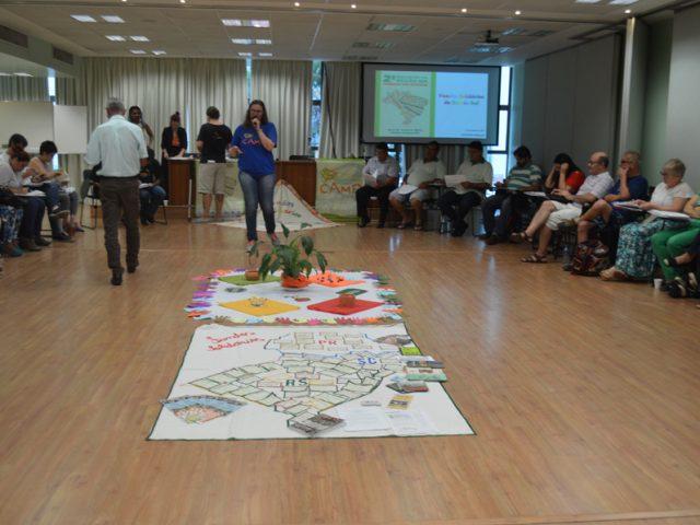 SindBancários sedia debate de fundos solidários, no âmbito ...