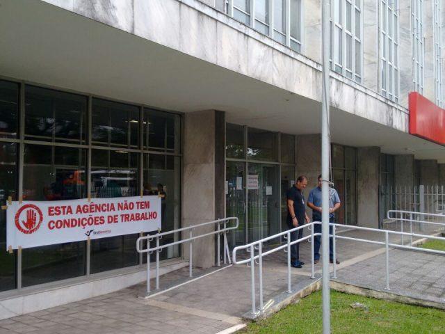 Intervenção do Sindicato garante instalação de ar condicionado ...