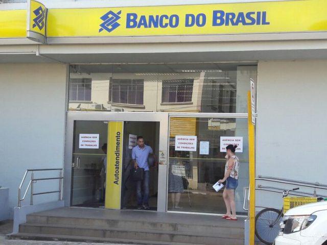 Jornal antecipa resultado de licitação milionária no Banco ...