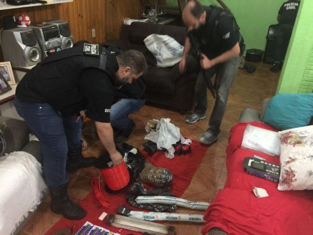 Polícia Civil lança operação contra assaltantes especializados ...