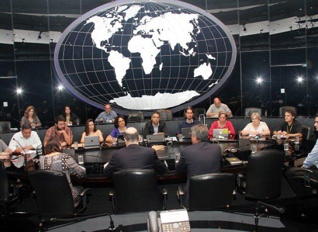 Nova reunião sobre reestruturação e BB Digital aponta ...