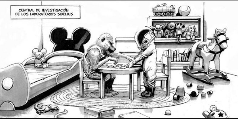 Sindicato vai lançar sua Oficina de Quadrinhos, ampliando as opções culturais da categoria