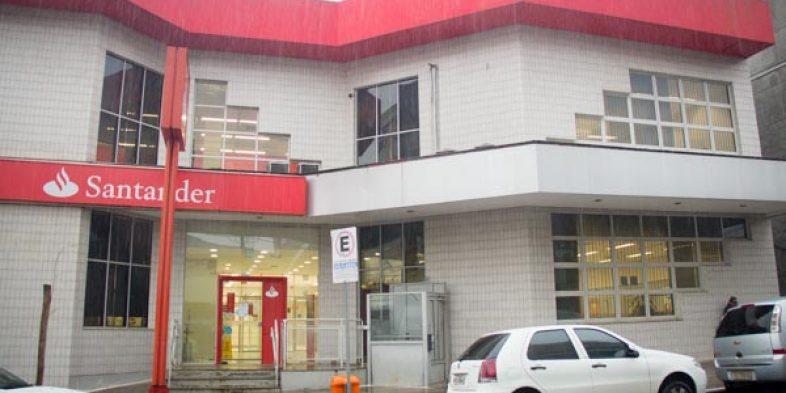 Plano de saúde: alterações ilegais no Banco Santander