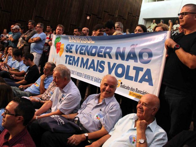 Sartori pressiona Assembleia Legislativa para que derrube necessidade de plebiscito ...