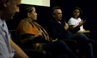 """""""Era o Hotel Cambridge"""" ensina a fazer cinema generoso e ajuda na formação da luta por moradia e dignidade humana"""