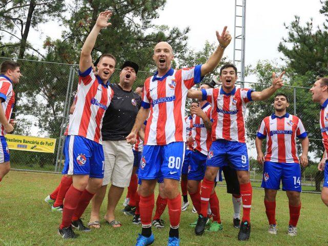 Enxurrada de bom futebol na Copa Sul-Brasileira de Fut7 consagra ...