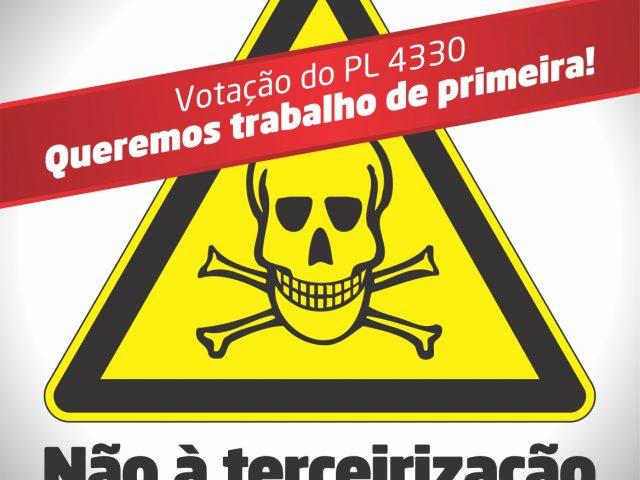 Rodrigo Maia pode colocar em votação terceirização na ...