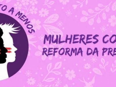 Bancárias na luta contra os retrocessos no Dia Internacional da Mulher