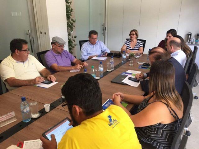 Seminário e criação de Frente Parlamentar vão ...