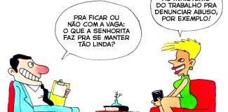 Marcando em Cima – Incitação ao estupro derruba Bolsonaro no STF