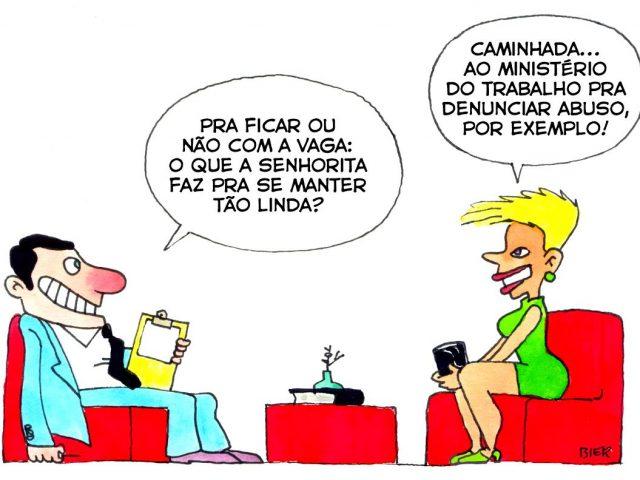 Marcando em Cima – Incitação ao estupro derruba Bolsonaro no ...