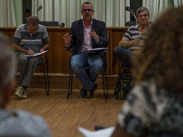 Colegas do Santander tiram dúvidas sobre alterações no ...