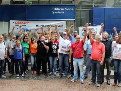 Sindicato esclarece empregados da CAIXA sobre reajustes e PLR em 2017