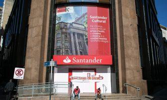 Gestão do Santander está com prática de assédio moral e discriminação de bancários