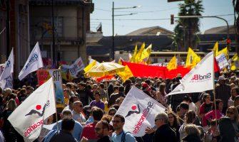 Vídeo explica o retrocesso da Reforma Trabalhista