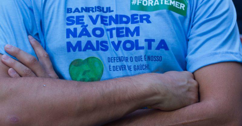 Defesa do Banrisul público volta a ser pautada em Câmaras de Vereadores