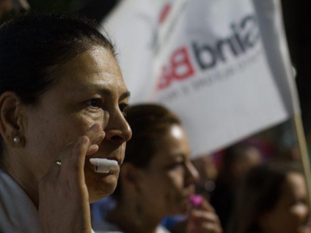 CUT chama novos protestos em 18 de abril contra a reforma ...