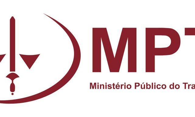 Ministério Público do Trabalho divulga nota pública ...